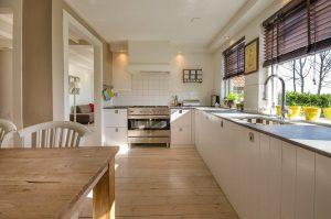 כיצד שדרוג המטבח יכול להעלות את ערך הנכס?